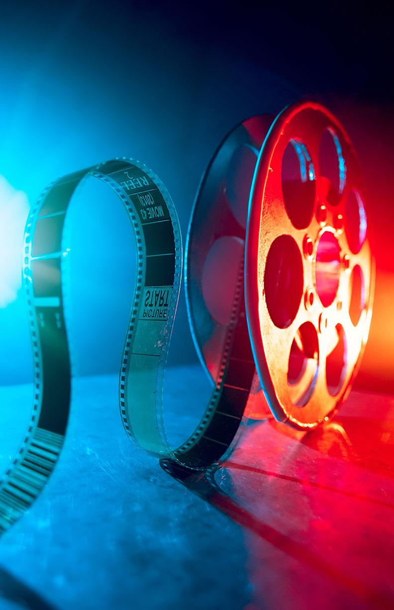 Learn more about movies at Bay West