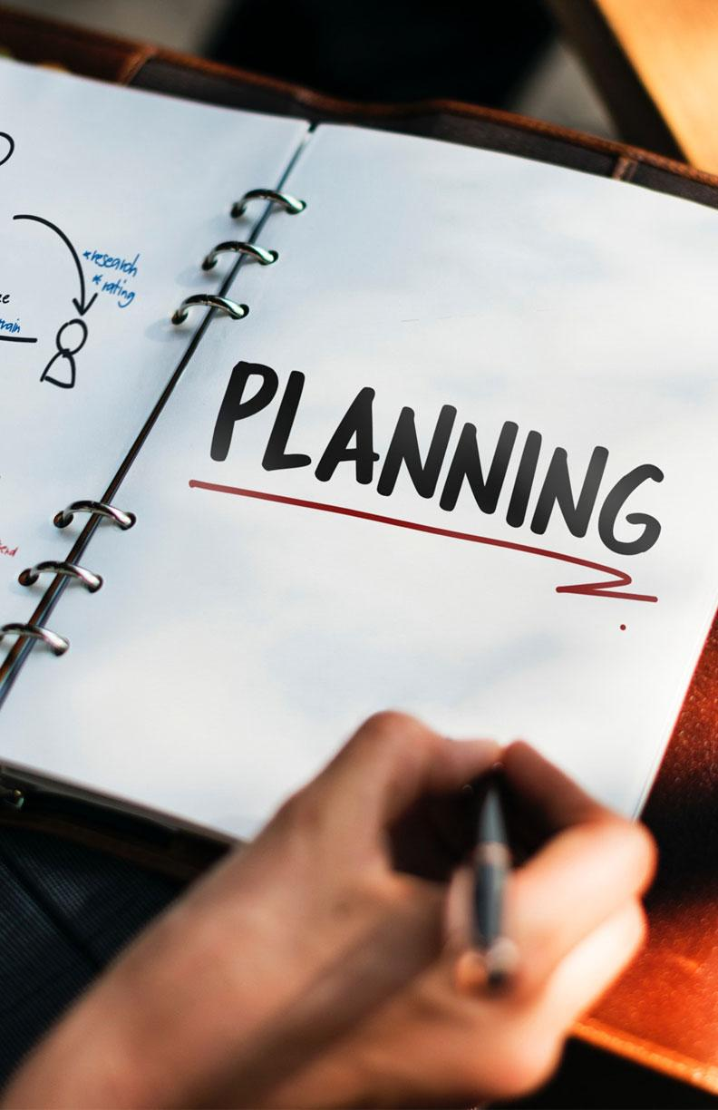 Learn more about estate planning at Bay West