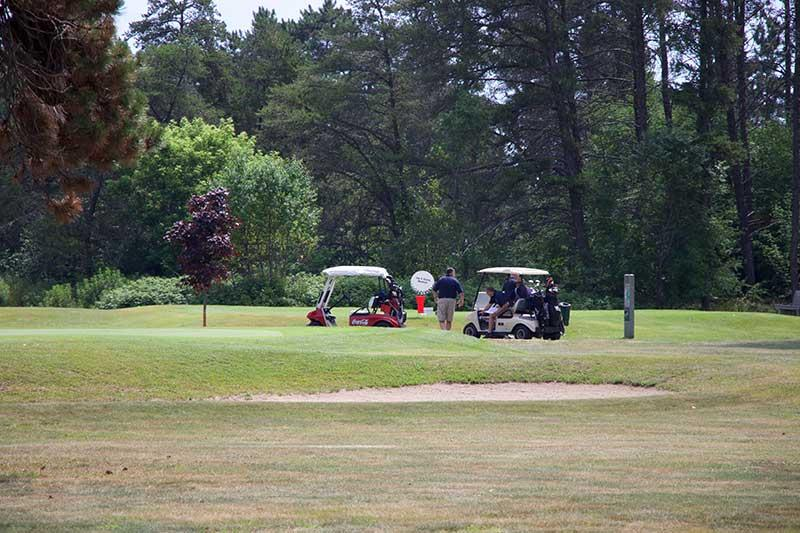Swing for Scholarships Golf Outing
