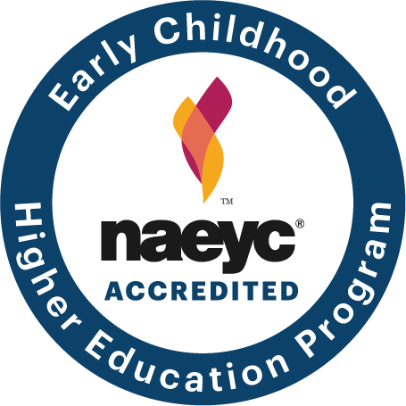 National Association for the Education of Young Children seal