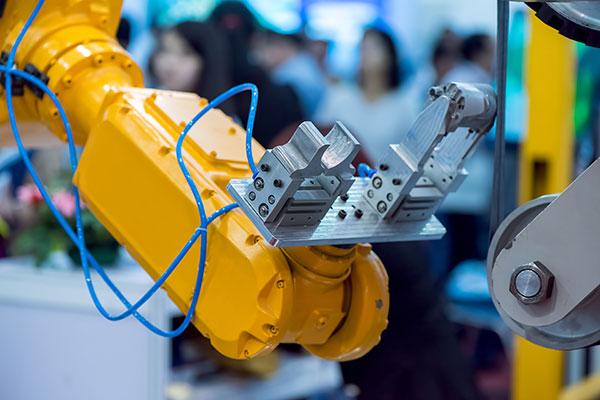 Mechatronics  U0026 Robotics Systems