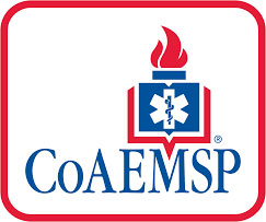 Committee on Accreditation of Educational Programs for the Emergency Medical Services Professions logo