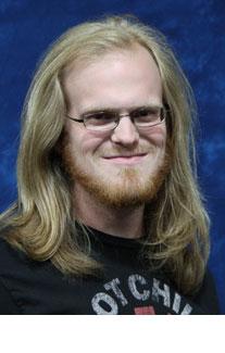 Alex Lindstrom