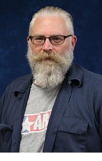 James Grider