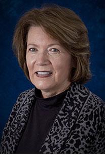Janice Barker