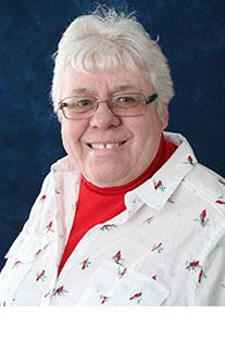 Judy Kroehler