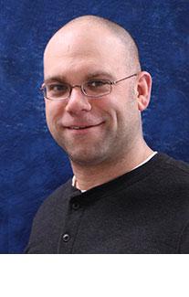 Ken Hinzman