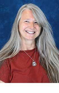 Kristine Granger