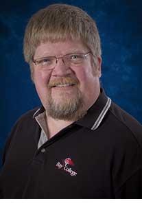 Mark Highum