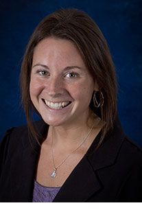 Melissa VanBrocklin