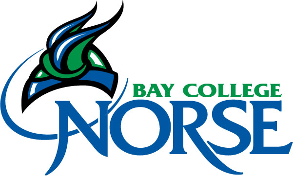 Bay College Norse logo