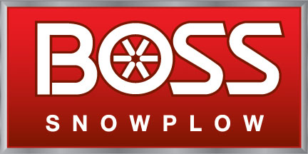 Boss Snowplow logo