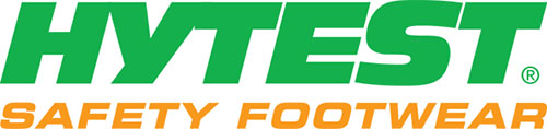 Hytest Safety Footwear logo