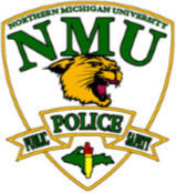 Northern Michigan University Public Safety logo