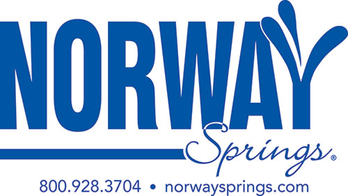 Norway Springs logo