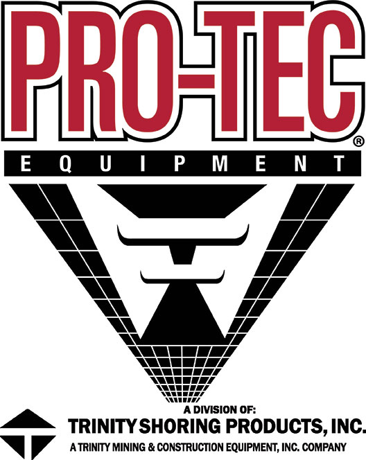 Pro-Tec Equipment logo