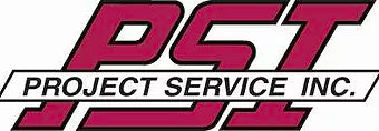 Project Service Inc. logo