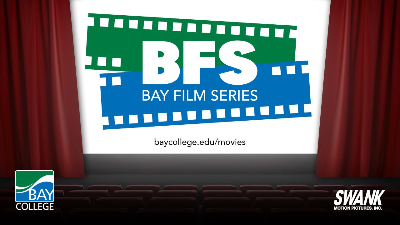 Bay Film Series Announces Fall 2019 Schedule