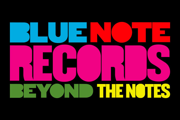 Blue Note Records: Beyond The Notes promotional graphic